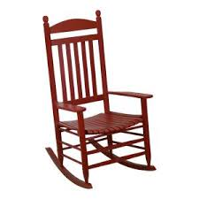 Rocking Chair Patio Furniture by Leigh Country Amberlog Patio Rocking Chair Tx 36000 The Home Depot