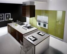 Landmark Kitchen Cabinets by Custom Kitchens In Alexandria Custom Kitchen Cabinets