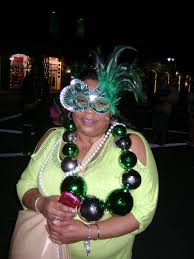 big mardi gras st s day in new orleans part 3 from channel to