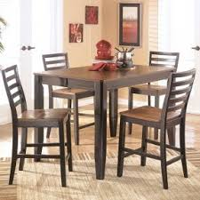 furniture kitchen tables counter height table foter