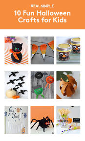 10 fun halloween crafts for kids fun halloween crafts craft and