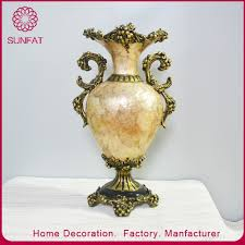 home decor manufacturers modern luxury wholesale home decor items flower vase manufacturer