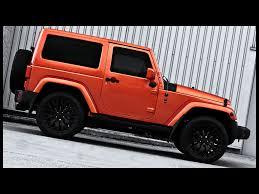 kahn jeep interior dub magazine 2012 a kahn design jeep wrangler military copper