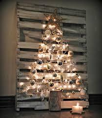 stick christmas tree with lights deck the halls 19 fun alternative christmas trees mum s grapevine