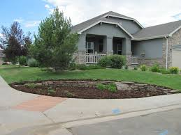 our boulder area landscaping projects u2013 glacier view landscape and