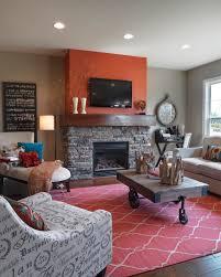 mulberry craftsman c floor plan living room creekside at deer