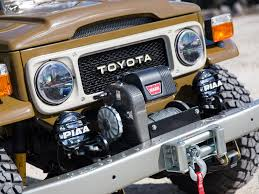 toyota car company the fj company copperstate overland edition fj43