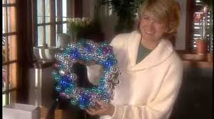video how to make bottle brush christmas trees martha stewart