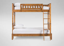 TwintoFull Extension Kit For Dylan Bunk Bed Beds - Ethan allen bunk bed