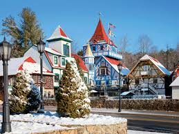 5 things to do in helen ga for christmas southern living