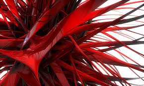 red cubic tech wallpapers 12002 abstract hd wallpapers backgrounds wallpaper abyss