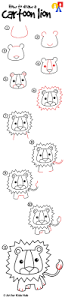 how to draw funny cartoons great website that teaches kids and