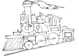 polar express coloring pages getcoloringpages com