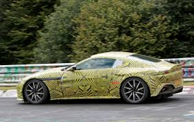 cheapest aston martin 2019 aston martin v8 vantage driven hard on the nurburgring in