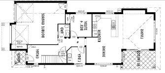 narrow lot plans wide lot house plans floor plan house plans narrow lot floor plan