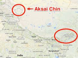 Map Of Nepal And China by Xiaomi Map Of India Angers Chinese Fans Business Insider