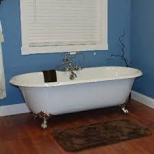 Clawed Bathtub Cecina Clawfoot Bathtub