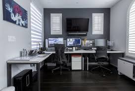 bureau a la maison design best idee deco bureau maison pictures design trends 2017