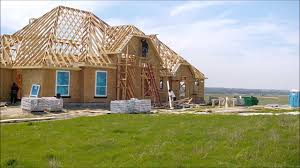 home building house build time lapse youtube