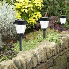 portfolio solar path lights stakes for landscape lighting flyingangels club