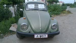 volkswagen beetle classic for sale april 2013 campervantures