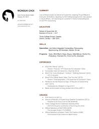 official resume format official resume format simple resume official resume of 1 formal
