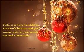christmas surprise wallpapers 2017 christmas greetings for family sayings wishes messages