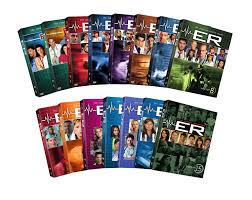 amazon black friday dvd amazon com er the complete seasons 1 15 various movies u0026 tv