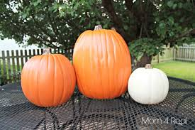 styrofoam pumpkins pumpkin decorating ideas using foam pumpkins funkins foam