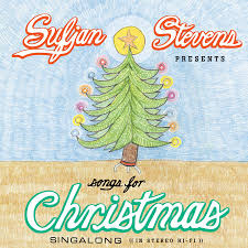 sufjan stevens u0027 100 christmas songs ranked from worst to best
