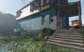 rebuilt coastal cottage fallout 4 mod download