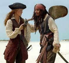 37 pirates caribbean images captain