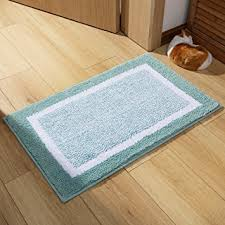 Teal Kitchen Rugs Kitchen Rugs O Family Microfiber Non Slip Kitchen