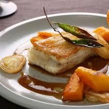 cuisine par journal des femmes les 25 meilleures idées de la catégorie poisson turbot sur