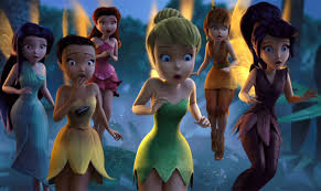 pirate fairy movie kind awesome u2014 nerdophiles