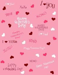 free valentine scrapbook paper google search valentines day