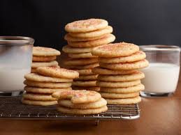 easy thanksgiving cookies 10 healthier cookies for your cookie swap food network food