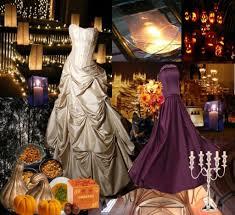 unique halloween wedding decor ideas wedding decor theme