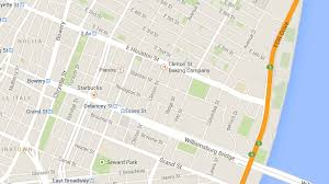 Manhattan Neighborhoods Map 410 East 92nd Street Courtyard Marriott Upper East Side Ny Of