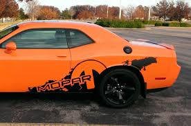 Dodge Ram Decals - product dodge challenger r t mopar splash decal vinyl stickers