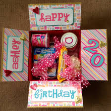 birthday box college care package ideas pinterest birthday