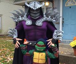 Casey Jones Halloween Costume Teenage Mutant Ninja Turtles Costumes