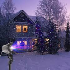 Projector Christmas Lights Christmas 90 Amazing Christmas Lights Outdoor Projector Image