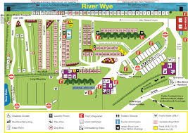 Site Map Lucksall Park Contact And Location