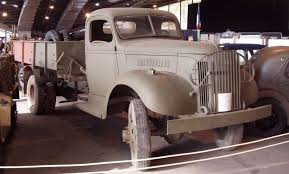 2010 11 01 Archive Gmc 4x4 Ack 1939 2 G503 Military Vehicle Message Forums