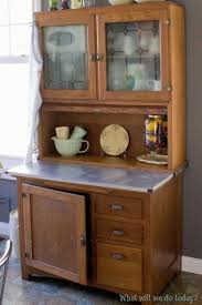 Kitschy Home Decor by Easiwork Kitchen C English From Worboys S Antique Hoosier Kitchen