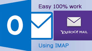 membuat email yahoo di outlook how to configure yahoo mail in outlook 2016 using imap 100 work