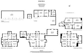 Highclere Castle Floor Plan by Image Byfleet Jpg Downton Abbey Wiki Fandom Powered By Wikia