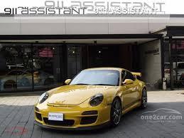 porsche gt3 2010 porsche 911 gt3 2010 rs 3 8 in กร งเทพและปร มณฑล manual coupe ส