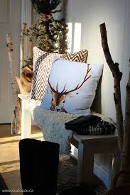 Nicole Miller Decorative Pillows by 8 Rustic Accent Pillow Ideas To Add Some Coziness This Winter